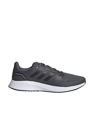 adidas Erkek Koşu Ayakkabısı Runfalcon 2.0 Fy8741 Gri